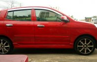 Bán Kia Morning Sport sản xuất năm 2011, màu đỏ chính chủ, giá 260tr giá 260 triệu tại Đà Nẵng