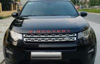 Bán ô tô LandRover Discovery năm sản xuất 2014, màu đen, nhập khẩu, xe chạy ít giá 2 tỷ 230 tr tại Hà Nội