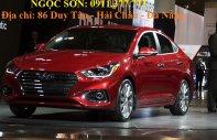 Bán xe Hyundai Accent 2018 giá rẻ tại Đà Nẵng, góp 90% xe, LH Ngọc Sơn: 0911.377.773 giá 425 triệu tại Đà Nẵng