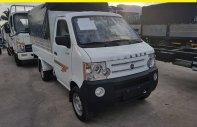 Bán xe tải Dongben 800kg, 900kg nhập Đài Loan thùng bạt, thùng kín, thùng lửng giá rẻ giá 163 triệu tại Tp.HCM