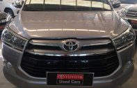 Bán xe Toyota Innova V năm 2017, màu bạc, Toyota Đông Sài Gòn - CN Nguyễn Văn Lượng giá 920 triệu tại Tp.HCM