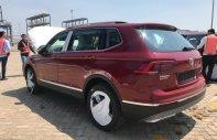 Bán Volkswagen Tiguan Allspace 2018, (đủ màu), nhập khẩu mới 100% LH: 0933.365.188 giá 1 tỷ 699 tr tại Tp.HCM