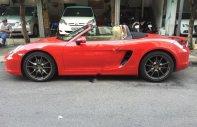 Bán Porsche Boxster S sản xuất 2014, màu đỏ, xe nhập giá 3 tỷ 100 tr tại Tp.HCM