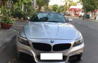 Bán xe BMW Z4 sDrive35i đời 2009, màu bạc, xe nhập giá 1 tỷ 50 tr tại Tp.HCM