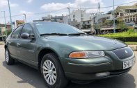 Cần bán gấp Chrysler Stratus 2006, màu xanh lục, nhập khẩu, số tự động, giá cạnh tranh giá 268 triệu tại Tp.HCM