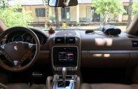 Bán Porsche Cayman sản xuất 2009, màu đỏ, nhập khẩu giá 1 tỷ 200 tr tại Tp.HCM