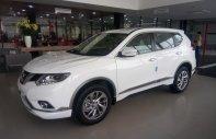 Cần bán xe Nissan X trail SL PremiumL đời 2018, màu trắng, giao xe ngay trong ngày đó giá 918 triệu tại Hà Nội
