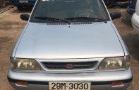 Bán ô tô Kia Pride năm 2000, màu bạc, xe nguyên bản giá 79 triệu giá 79 triệu tại Hà Nội