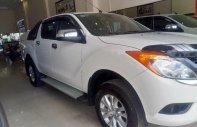 Bán ô tô Mazda BT 50 2.2L 4x2 AT năm 2015, màu trắng, nhập khẩu Thái   giá 535 triệu tại BR-Vũng Tàu