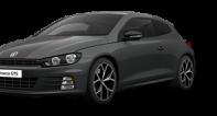 Bán xe Volkswagen Scirocco GTS, màu xám, nhập khẩu chính hãng - LH: 0933.365.188 giá 1 tỷ 499 tr tại Tp.HCM