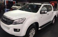 Bán xe Isuzu Dmax LS sản xuất năm 2017, màu trắng, xe nhập, giá tốt giá 610 triệu tại Hà Nội
