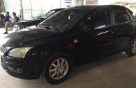 Cần bán Ford Focus đời 2006, màu đen, giá chỉ 270 triệu giá 270 triệu tại Hải Phòng