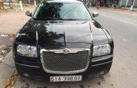 Bán Chrysler 300 đời 2008, màu đen, nhập khẩu giá 700 triệu tại Bình Dương
