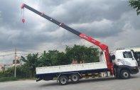 Bán xe tải Daewoo Prima 15 tấn nhập khẩu- giá tốt nhất-trả 15% nhận xe giá 900 triệu tại Tp.HCM