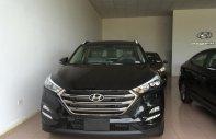 Hyundai Tucson 2017 2.0 máy xăng, bản tiêu chuẩn, màu đen, giá từ 770tr, hỗ trợ góp đến 85% xe. ĐT: 0941.46.22.77 giá 770 triệu tại Đắk Lắk