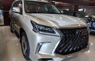 Cần bán Lexus LX570 S Super Sport sản xuất 2018, nhập khẩu, full option giá tốt giá 9 tỷ 700 tr tại Hà Nội