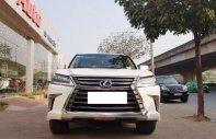 Cần bán Lexus LX 570 đời 2017, đăng ký 2017 chính chủ từ đầu giá 7 tỷ 250 tr tại Hà Nội