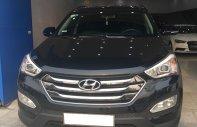 Bán Hyundai Santa Fe đời 2015, màu đen, 980tr giá 980 triệu tại Hà Nội
