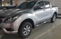 Bán Mazda BT - 50 màu bạc, nhập khẩu Thái Lan, hỗ trợ trả góp 80% giá trị xe, LH 0938097488 giá 680 triệu tại Đồng Nai