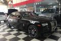 Bán ô tô Rolls-Royce Ghost sản xuất năm 2017, màu đen, nhập khẩu nguyên chiếc giá 21 tỷ tại Hà Nội