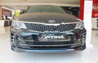 Bán xe Kia Optima GT Line năm sản xuất 2018, màu đen  giá 949 triệu tại BR-Vũng Tàu