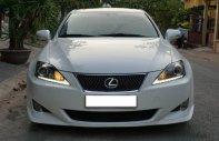 Cần bán xe Lexus IS 250 F-Sport đời 2010, màu trắng, nhập khẩu giá 790 triệu tại Tp.HCM