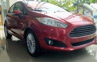 Bán Ford Fiesta, màu đỏ, giá tốt, quà tặng nhiều, liên hệ Xuân Liên 0963 241 349 giá 560 triệu tại Tp.HCM