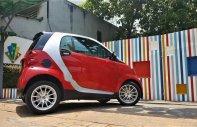 Bán xe Smart Fortwo SX 2009, màu đỏ, xe nhập số tự động giá 390 triệu tại Tp.HCM
