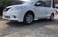 Bán Nissan Sunny XV SX sản xuất 2018, màu trắng, giá chỉ 468 triệu giá 468 triệu tại Hải Dương
