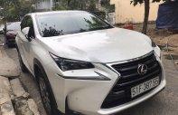Bán Lexus NX200T sản xuất 2016, xe đẹp siêu lướt 6000km, hỗ trợ ngân hàng 75% giá 2 tỷ 585 tr tại Tp.HCM