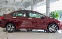 Bán ô tô Honda City 1.5 2018, màu đỏ, 599tr giá 599 triệu tại Tp.HCM