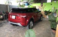 Bán xe Evoque Dynamic sx 2012 màu đỏ giá 1 tỷ 650 tr tại Tp.HCM