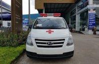 Bán Hyundai Starex cứu thương mới 2018, khuyến mãi lớn, giá cả cạnh tranh, uy tín hàng đầu giá 683 triệu tại Tp.HCM