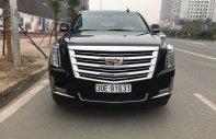 Bán Cadillac Escalade Platium 2017, màu đen, nhập khẩu nguyên chiếc giá 7 tỷ 600 tr tại Hà Nội