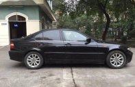 Bán BMW 3 Series 318i năm 2004, màu đen chính chủ giá 238 triệu tại Hà Nội