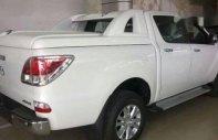 Bán xe Mazda BT 50 2014, màu trắng, 480 triệu giá 480 triệu tại Gia Lai