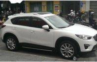 Chính chủ bán xe Mazda CX 5 năm sản xuất 2015, màu trắng giá 800 triệu tại Đà Nẵng