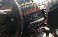 Bán Mercedes đời 2004, màu đen, 650tr giá 650 triệu tại Tp.HCM