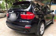 Bán xe BMW X5 4.8L đời 2006, nhập khẩu, màu xanh giá 589 triệu tại Hà Nội
