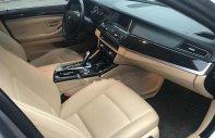 Cần bán gấp BMW 5 Series 520i năm sản xuất 2015, màu xám, nhập khẩu nguyên chiếc giá 1 tỷ 599 tr tại Hà Nội