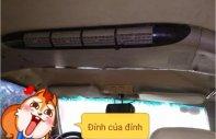 Cần bán xe JRD Daily II đời 2008, màu đen, nhập khẩu nguyên chiếc giá 100 triệu tại Yên Bái