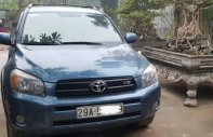 Bán ô tô Toyota RAV4 3.5 AT năm sản xuất 2006, màu xanh  giá 535 triệu tại Hà Nội