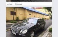 Cần bán lại xe Mercedes năm 2004 giá cạnh tranh giá 300 triệu tại Hải Phòng