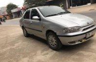 Cần bán Fiat Siena sản xuất năm 2001, màu bạc giá 51 triệu tại Hà Nội