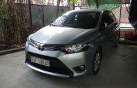 Bán Vios G 2015, xe đẹp bảo hành chính hãng, hỗ trợ vay 75% ngân hàng giá 540 triệu tại Tp.HCM