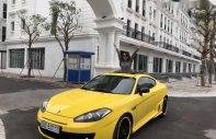 Bán ô tô Hyundai Tuscani đời 2007, màu vàng, xe nhập giá 368 triệu tại Hà Nội