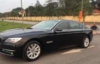 Bán BMW 730Li sản xuất 2014, xe nhập Đức cực đẹp, giá tốt giá 2 tỷ 550 tr tại Tp.HCM