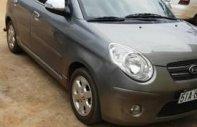 Bán xe Kia Morning AT đời 2009, màu xám xe gia đình, giá tốt giá 225 triệu tại Bình Phước