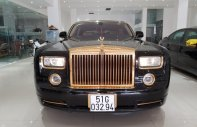Cần bán Rolls-Royce Phantom đời 2010, màu đen, xe nhập giá 14 tỷ 800 tr tại Tp.HCM
