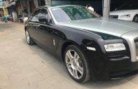 Cần bán xe Rolls-Royce Ghost đời 2010, màu đen, nhập khẩu giá 10 tỷ 900 tr tại Tp.HCM